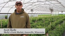 Skelly's Farm Market Adapts to Retail Agriculture