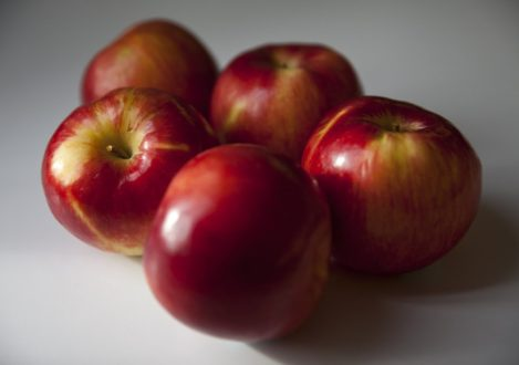 University of Minnesota's Rave apple sold by Stemilt Growers